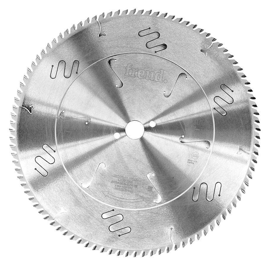 BERNARDO HM-Kreissägeblatt 400 x 4,0 x 30, Z96 für UZT 400