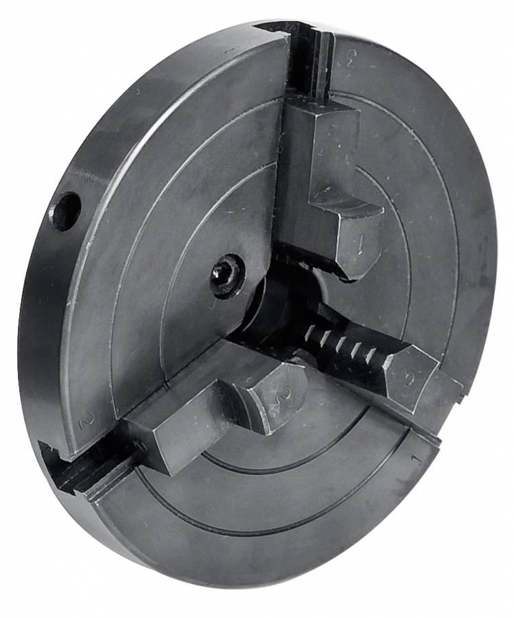 BERNARDO Spannfutter 3-Backen-Spannfutter 125 mm