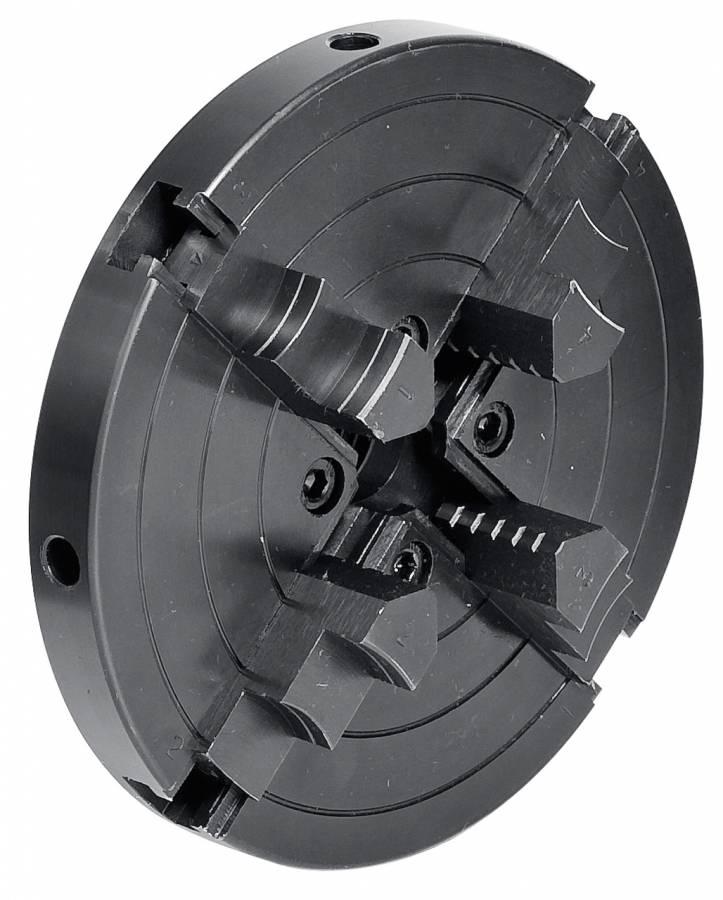 BERNARDO Spannfutter 4-Backen-Spannfutter 150 mm