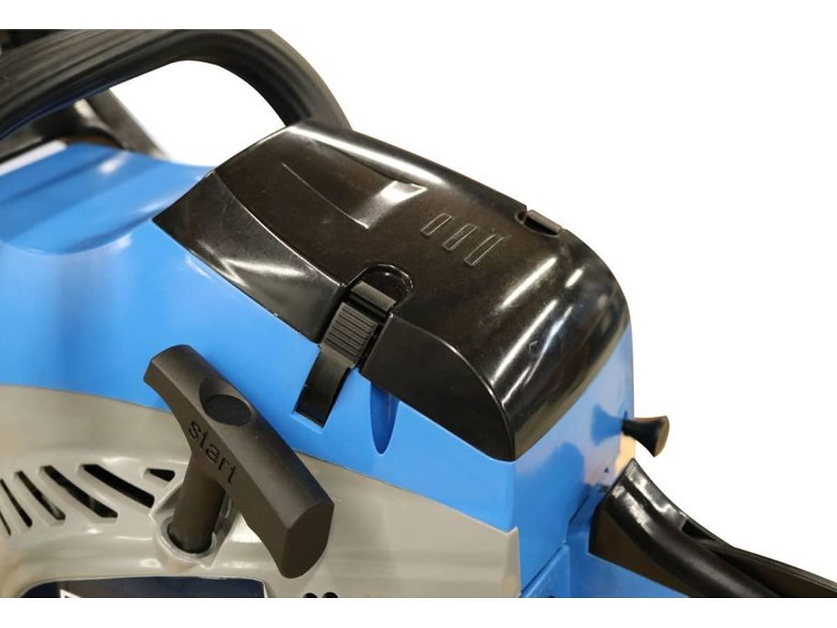 benzin benzinkettensäge ks 400-41