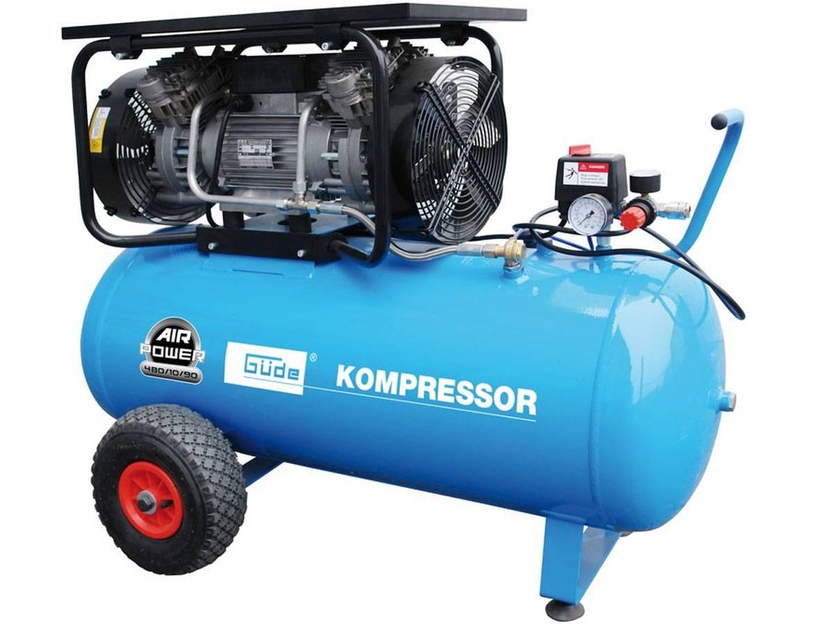 g de druckluft kompressor airpower 480 10 90 lfre. Black Bedroom Furniture Sets. Home Design Ideas
