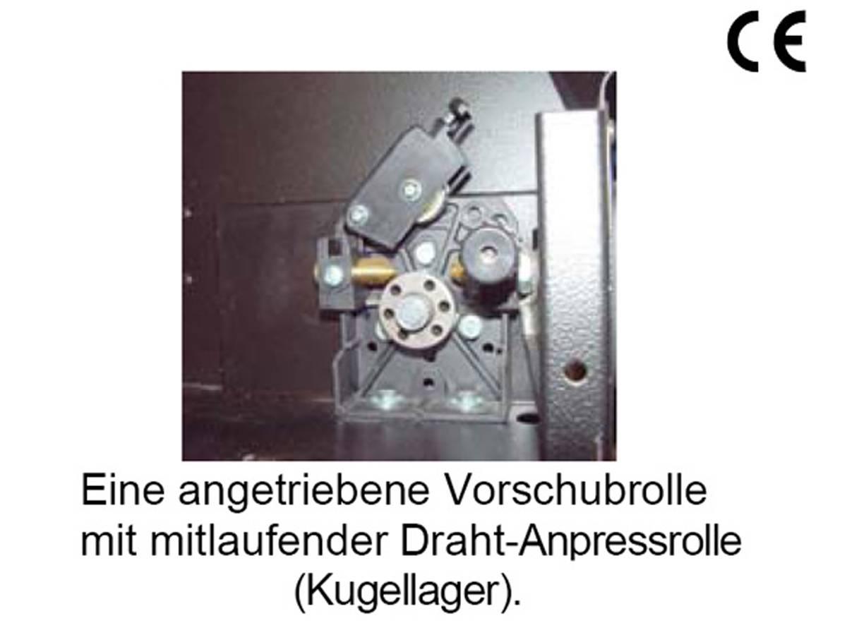 Fein Mig Draht Galerie - Schaltplan Serie Circuit Collection ...