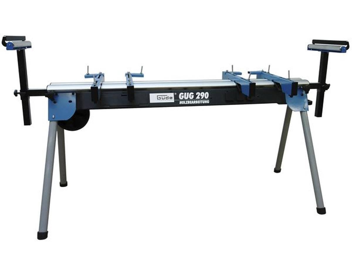 Güde Uni Maschinen Gestell GUG 290