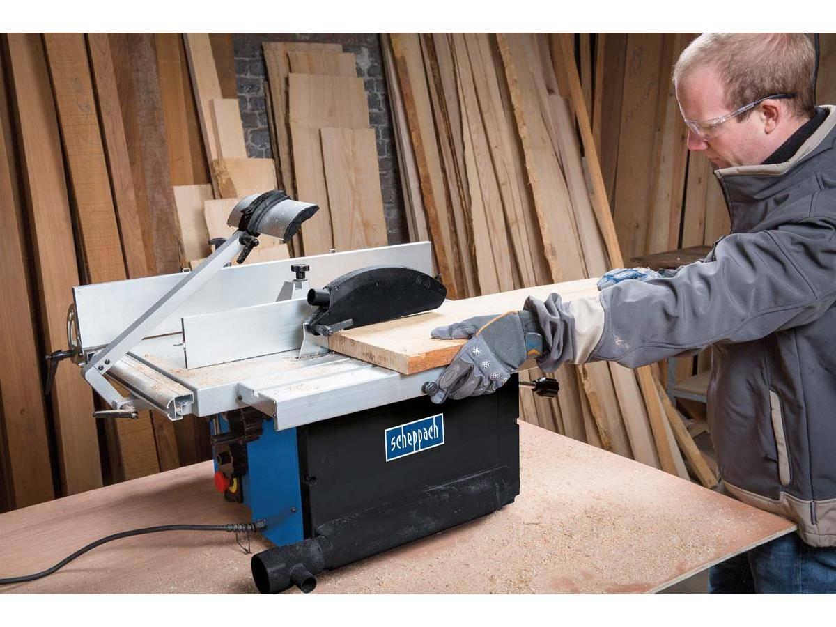 scheppach kombinationsmaschine combi 6. Black Bedroom Furniture Sets. Home Design Ideas